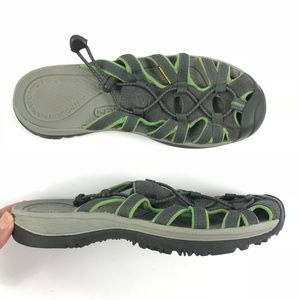 Keen Womens Water Sandals Hiking Sport